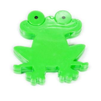 Ruban à mesurer rétractable grenouille (verte) - Artigina
