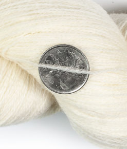 LAT-W17232 - Laine à teindre - Lace - BFL 2 ply