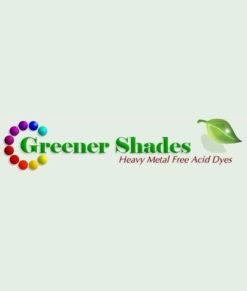 Greener Shades