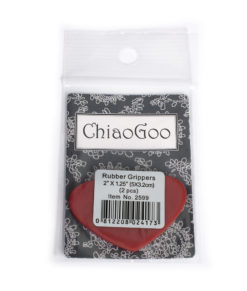 Coeurs antidérapants ChiaoGoo - Artigina