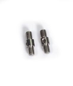 Connecteur de câble d'aiguilles circulaires ChiaoGoo - Artigina