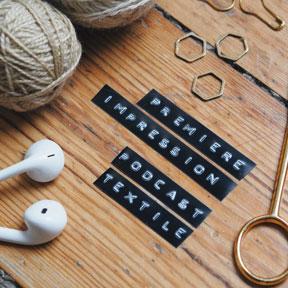 Podcast - Première impression
