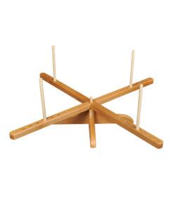Parapluie en bois de type Amish - ChiaoGoo