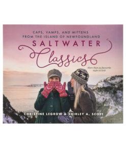 Livre Saltwater Classics