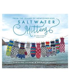 Livre Saltwater Mittens